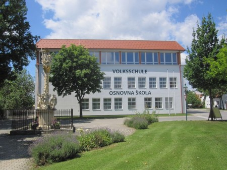 VS Wulkaprodersdorf